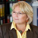 Andrea Haake, Geschäftsführerin