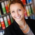 Claudia Cistrella, Immobilienverwalterin