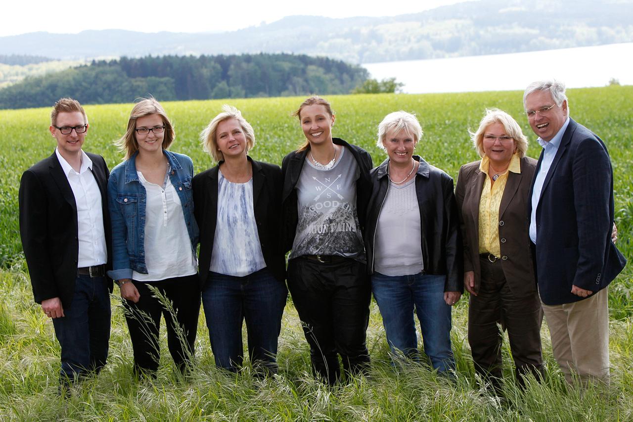 Team Haake Grundbesitz GmbH, Möhnesee